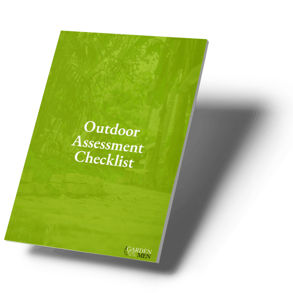 Outdoor Assessment Cover