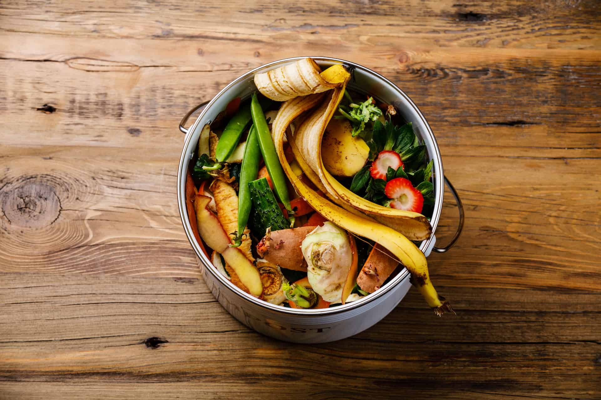 Composting 101 - A Guide for Beginners